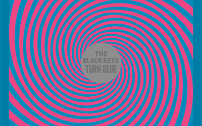 """Turn blue"", de The Black Keys"