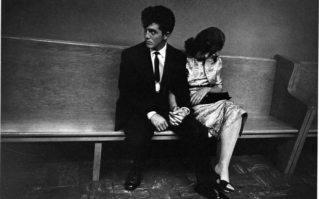 Do you know Robert Frank?
