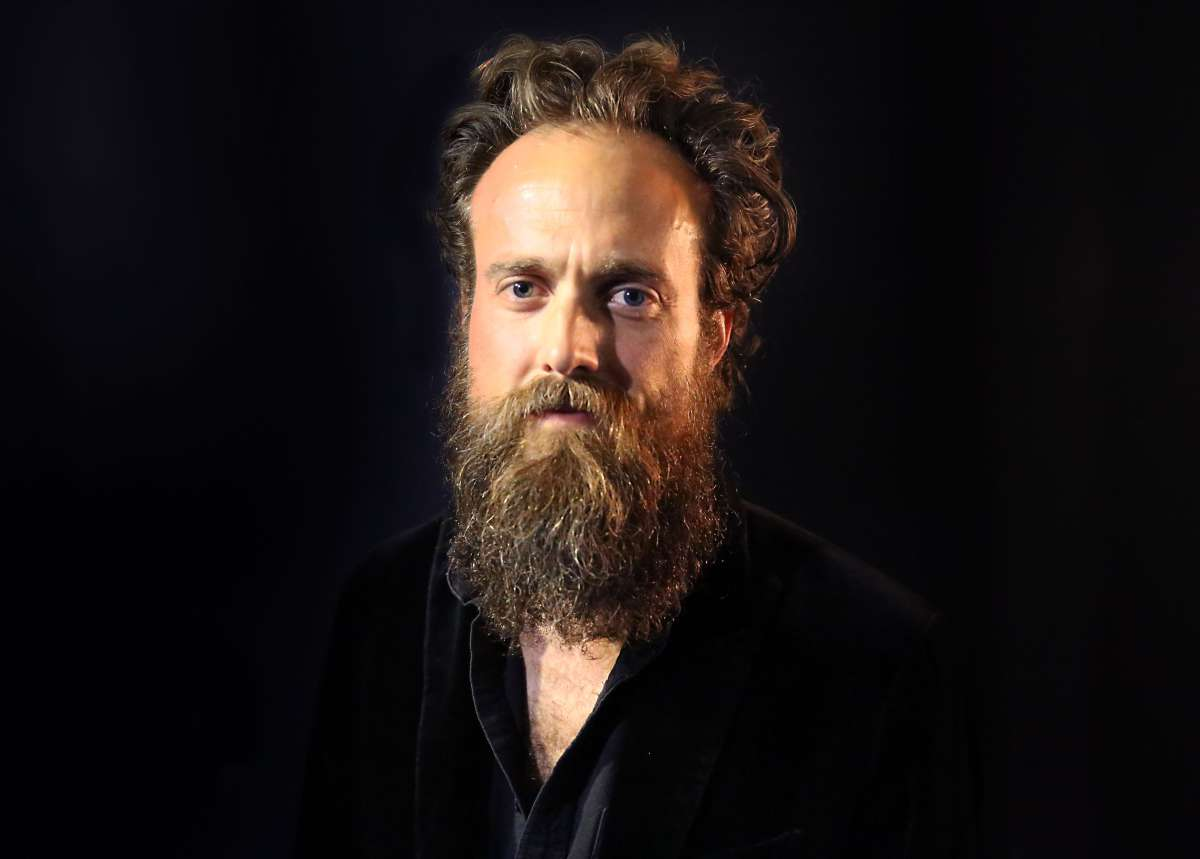 Iron & Wine web