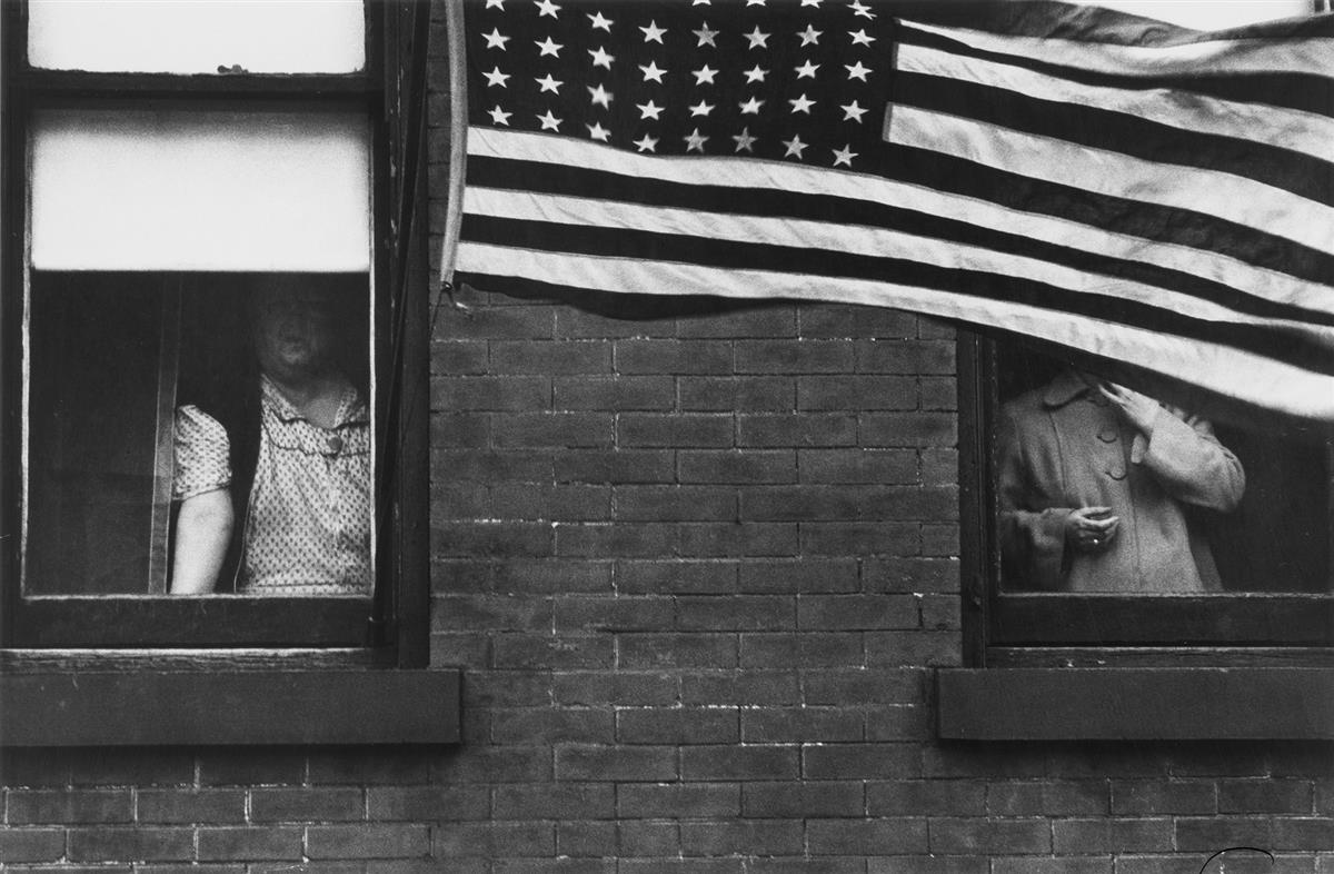 Robert Frank_The Americans