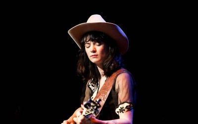Nikki Lane: Nombre propio del country alternativo