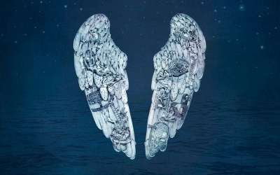 "Discos: ""Ghost stories"", de Coldplay"