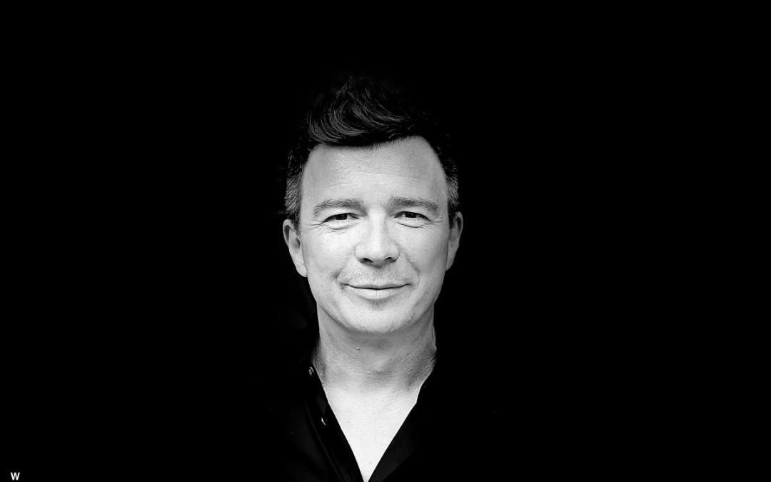 Rick Astley: Mi rollo es el pop